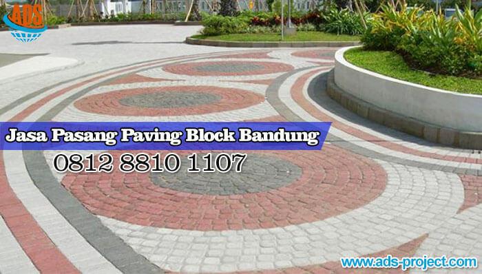 Jasa Pasang Paving Block Bandung