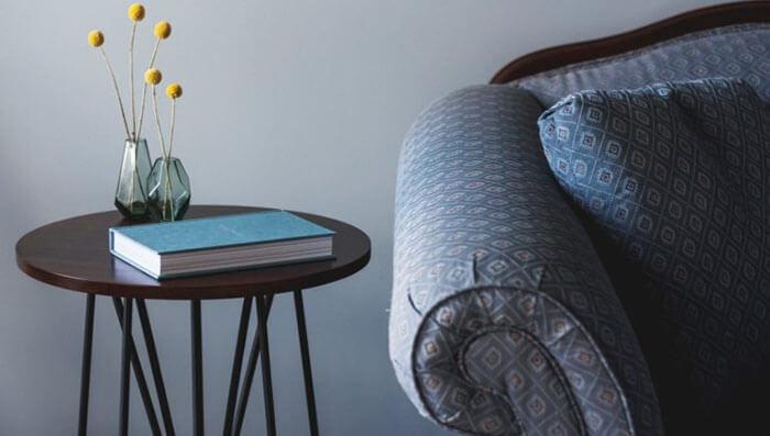 Tips Desain Interior Rumah Simple Sepanjang Zaman